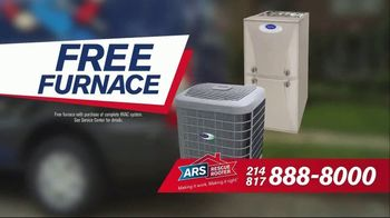 ARS Rescue Rooter FREEbuary Special TV Spot, 'Free Furnace and Nest Thermostat' - Thumbnail 5