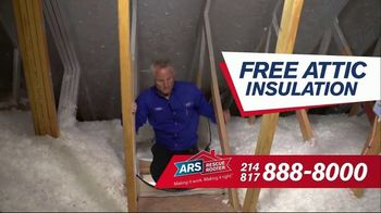 ARS Rescue Rooter FREEbuary Special TV Spot, 'Free Furnace and Nest Thermostat' - Thumbnail 7
