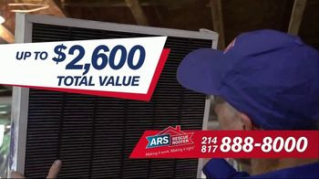 ARS Rescue Rooter FREEbuary Special TV Spot, 'Free Furnace and Nest Thermostat' - Thumbnail 8