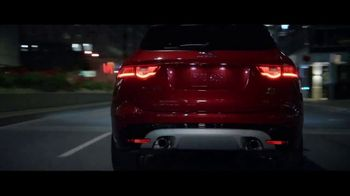 2019 Jaguar F-PACE TV Spot, 'Heart of a Jaguar' Song by LookLA [T2] - Thumbnail 5