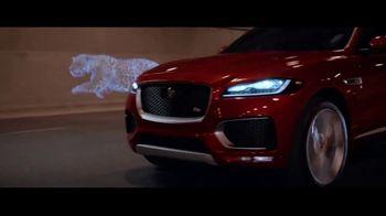 2019 Jaguar F-PACE TV Spot, 'Heart of a Jaguar' Song by LookLA [T2] - 3070 commercial airings