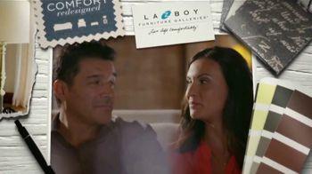 La-Z-Boy Shadow Sale TV Spot, 'Almost Too Comfortable' - Thumbnail 1