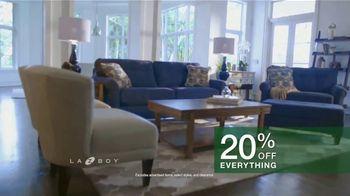 La-Z-Boy Shadow Sale TV Spot, 'Almost Too Comfortable' - Thumbnail 5
