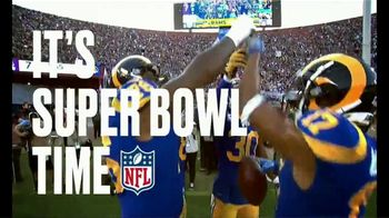 NFL TV Spot, 'Playoff Time: Boasts, Roasts and Toasts' - Thumbnail 9