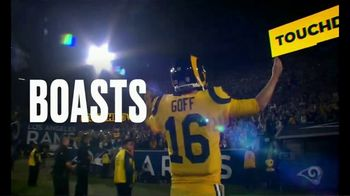 NFL TV Spot, 'Playoff Time: Boasts, Roasts and Toasts' - Thumbnail 3