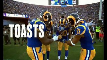NFL TV Spot, 'Playoff Time: Boasts, Roasts and Toasts' - Thumbnail 7