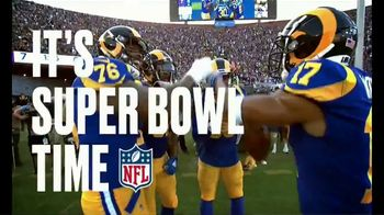 NFL TV Spot, 'Playoff Time: Boasts, Roasts and Toasts' - Thumbnail 8