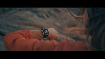 Fitbit Versa & Charge 3 TV Spot, 'Unwrap Inspiration' Song by Sugarpie Desanto - Thumbnail 4