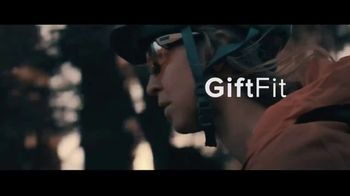 Fitbit Versa TV Spot, 'GiftFit Valentines: Bike Versa & Charge 3' Song by Sugarpie Desanto