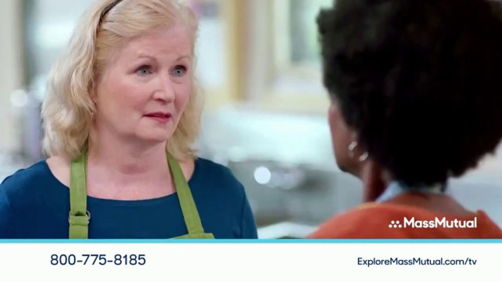 MassMutual Simplified Issue Whole Life Insurance TV Commercial, 'Funeral Costs'