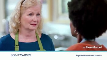 MassMutual Simplified Issue Whole Life Insurance TV Spot, 'Funeral Costs'