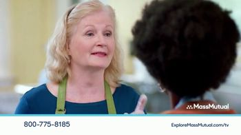 MassMutual Simplified Issue Whole Life Insurance TV Spot, 'Funeral Costs' - Thumbnail 4