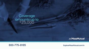 MassMutual Simplified Issue Whole Life Insurance TV Spot, 'Funeral Costs' - Thumbnail 7