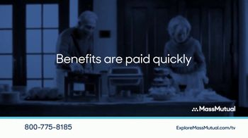 MassMutual Simplified Issue Whole Life Insurance TV Spot, 'Funeral Costs' - Thumbnail 8