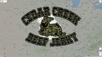 Cedar Creek Beef Jerky TV Spot, 'One Piece at a Time' - Thumbnail 2
