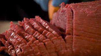 Cedar Creek Beef Jerky TV Spot, 'One Piece at a Time' - Thumbnail 5