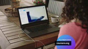 Coursera TV Spot, 'Bears' - Thumbnail 5