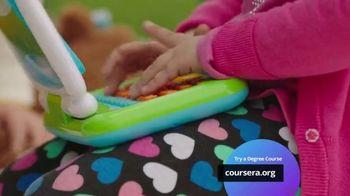 Coursera TV Spot, 'Bears' - Thumbnail 6