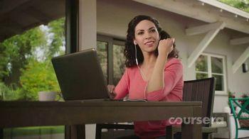 Coursera TV Spot, 'Bears' - 318 commercial airings
