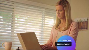 Coursera TV Spot, 'Busy Lives Jogger' - Thumbnail 5