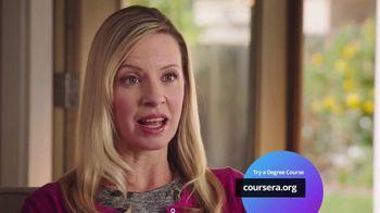 Coursera TV Spot, 'Busy Lives Jogger' - Thumbnail 7