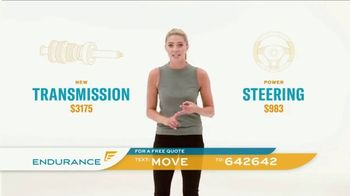 Endurance Direct Warranty TV Spot, 'Katie's Blessed Text V2' Featuring Katie Osborne - Thumbnail 2