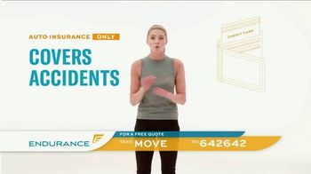 Endurance Direct Warranty TV Spot, 'Katie's Blessed Text V2' Featuring Katie Osborne - Thumbnail 3