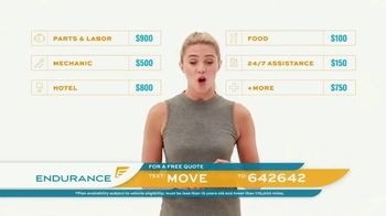 Endurance Direct Warranty TV Spot, 'Katie's Blessed Text V2' Featuring Katie Osborne - Thumbnail 6