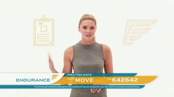 Endurance Direct Warranty TV Spot, 'Katie's Blessed Text V2' Featuring Katie Osborne - Thumbnail 7