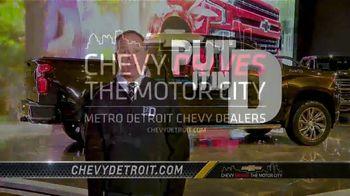 Chevrolet TV Spot, '2019 North American Auto Show' [T2] - Thumbnail 10