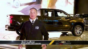 Chevrolet TV Spot, '2019 North American Auto Show' [T2] - Thumbnail 2
