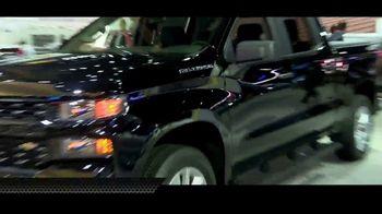Chevrolet TV Spot, '2019 North American Auto Show' [T2] - Thumbnail 4