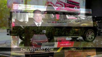 Chevrolet TV Spot, '2019 North American Auto Show' [T2] - Thumbnail 9