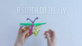 Ziploc TV Spot, 'More Than A Bag: A Snack On The Fly' - Thumbnail 5