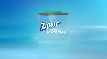 Ziploc TV Spot, 'More Than A Bag: A Snack On The Fly' - Thumbnail 9