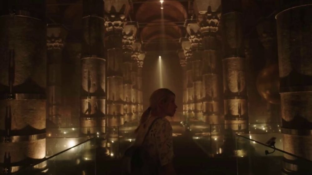 Turkish Airlines Super Bowl 2019 Teaser, 'The Journey III'