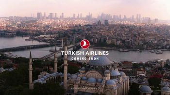 Turkish Airlines Super Bowl 2019 Teaser, 'The Journey III' - Thumbnail 7