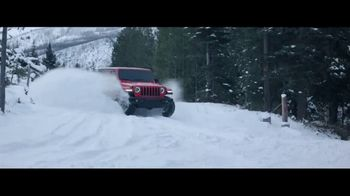 Jeep Owner Appreciation Month TV Spot, 'Nothing Can Stop You' Song by Carrollton [T2] - Thumbnail 1