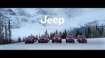 Jeep Owner Appreciation Month TV Spot, 'Nothing Can Stop You' Song by Carrollton [T2] - Thumbnail 5