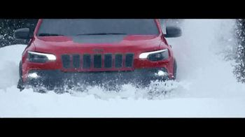 Jeep Owner Appreciation Month TV Spot, 'Nothing Can Stop You' Song by Carrollton [T2] - Thumbnail 2