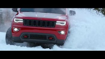 Jeep Owner Appreciation Month TV Spot, 'Nothing Can Stop You' Song by Carrollton [T2] - Thumbnail 3