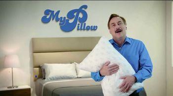 My Pillow Premium TV Spot, 'Clinical Sleep Study: BOGO' - Thumbnail 1