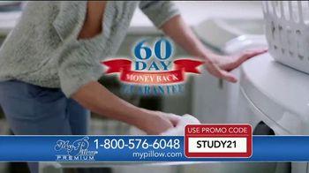 My Pillow Premium TV Spot, 'Clinical Sleep Study: BOGO' - Thumbnail 8