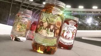 Sugarlands Distilling Company TV Spot, 'NASCAR: Moonshine Valley Classic' - 29 commercial airings