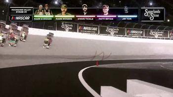 Sugarlands Distilling Company TV Spot, 'NASCAR: Moonshine Valley Classic' - Thumbnail 3