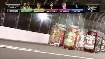 Sugarlands Distilling Company TV Spot, 'NASCAR: Moonshine Valley Classic' - Thumbnail 4