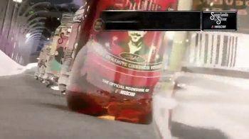 Sugarlands Distilling Company TV Spot, 'NASCAR: Moonshine Valley Classic' - Thumbnail 5