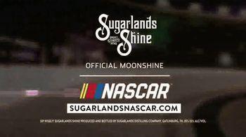 Sugarlands Distilling Company TV Spot, 'NASCAR: Moonshine Valley Classic' - Thumbnail 8