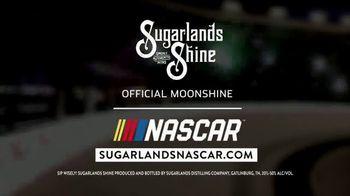 Sugarlands Distilling Company TV Spot, 'NASCAR: Moonshine Valley Classic' - Thumbnail 9