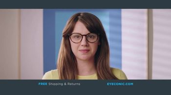 Eyeconic TV Spot, 'Behind the Scenes: 10 Percent Off' - Thumbnail 7